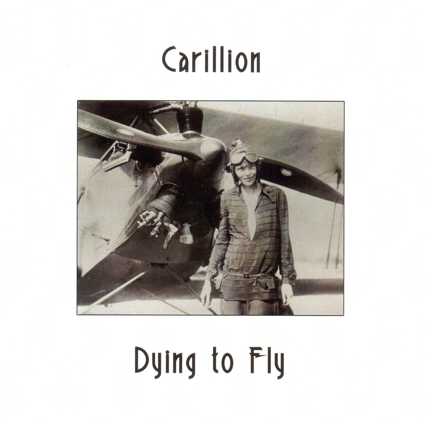 Carillion CD
