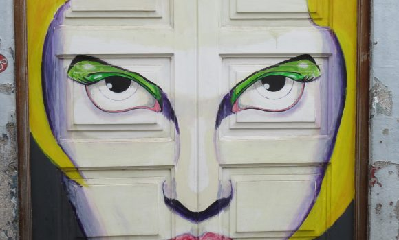 Doors by Ebbatson/bIRD