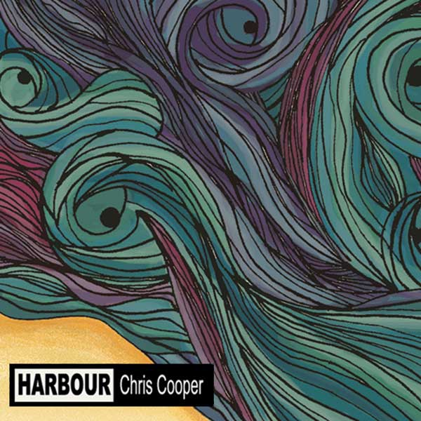 Harbour CD cover