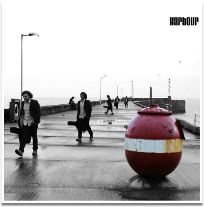 Harbour EP