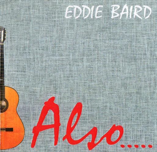 Also... album cover