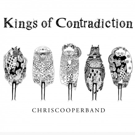 Kings of Contradiction Cover