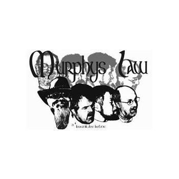 Murphys Law Logo
