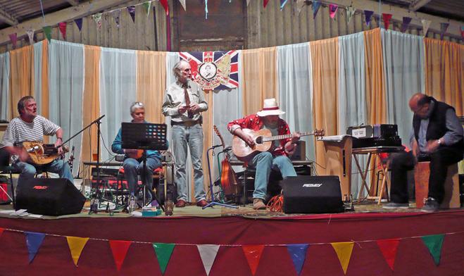 Band-at-Gringley