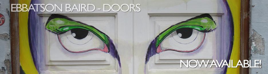 Ebbatson Baird – Doors