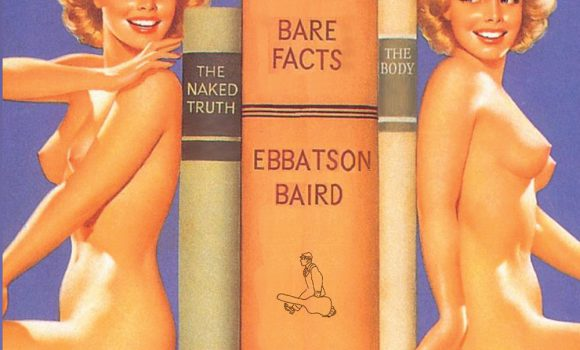 Bare Facts Cover