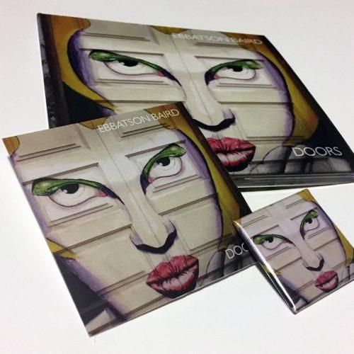 Doors Deluxe CD