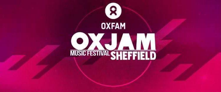 Oxjam18 Sheffield
