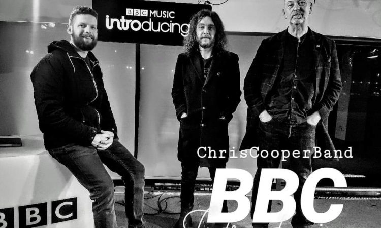 CCB at the BBC