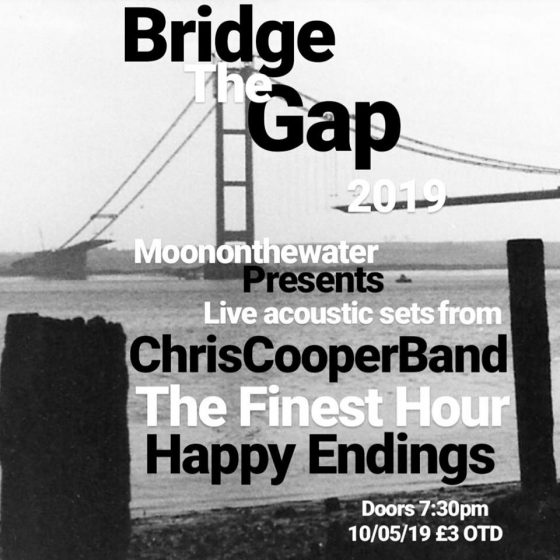 Bridge The Gap 2019