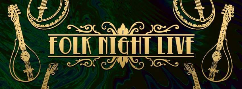Folk Night Live Logo