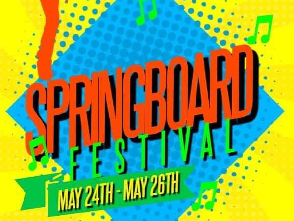SpringBoard Festival 2019