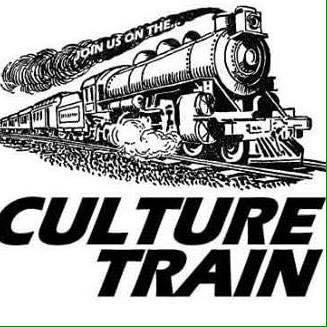 Culture Train Goole 19