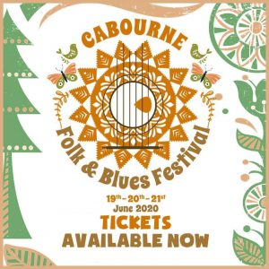 Cabourne Folk and Blues Festival 2020