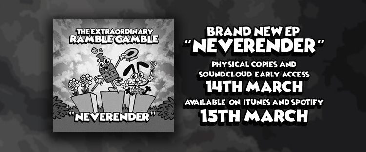Neverender EP